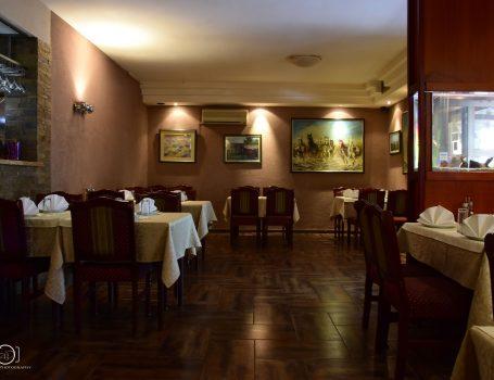 Interior, restaurant, restoran, Stara Tresnj